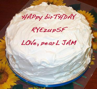 newsign.php?line1=HAPpy+birTHDAY&line2=RYEzupSF&line3=LOVe%2C+pearL+JAM&Icing=Icing