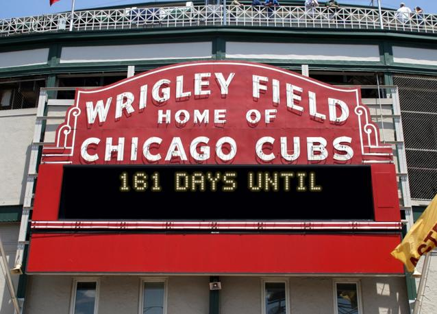 newsign.php?line1=161+DAYS+UNTIL&line2=AN+EVENING+WITH+PJ&Go+Cubs=Go+Cubs
