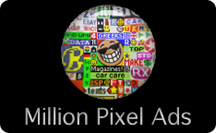Million Pixel Ads