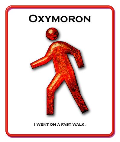 Oxymorong